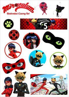 Юлия Торопова Ladybug Girl, Ladybug Party, Festa Lady Bag, Cumpleaños Lady Bug, Matilda, Miraculous Ladybug, 5th Birthday, Maya, Stickers