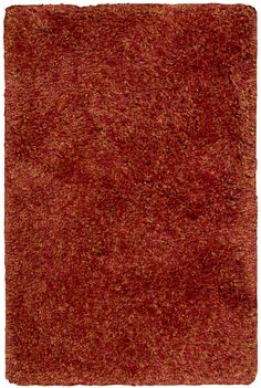 Stylebright Flame Area Rug