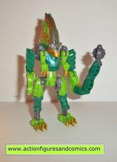 transformers cybertron UNDERMINE dragon hasbro toys legends action figures noke