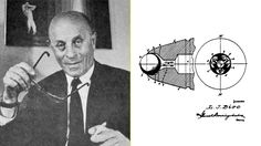 Ladislao #Biró y su patente del diseño de la punta del bolígrafo (1943)  #Birome #Boligrafo