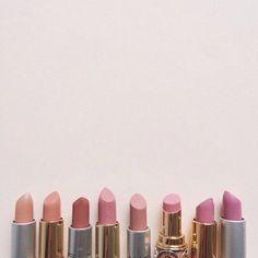 YAYA SS'16 | PLAY | INSPIRATION #YAYASS16 #Play #Lipstick #Pink #Colors #Beauty #Natural #Shades