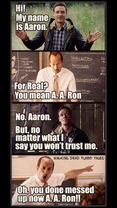 A.a. Ron
