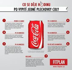 Proč nepít Coca Colu...