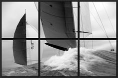 Sailing, Decoration, Ph.Franco Pace