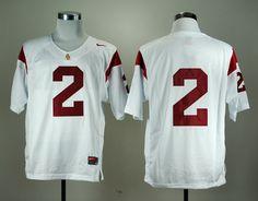 USC Trojans Jersey 024