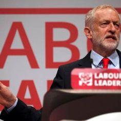 Corbyn reelecto como líder del partido laborista británico - teleSUR TV