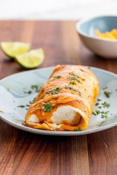 Beef burrito eating on a dime. Make baked burritos yourself at home. Smothered Bean And Cheese Burritos Chef In Training . Mexican Chicken Recipes, Leftover Chicken Recipes, Mexican Dishes, Mexican Meals, Chicken Receipe, Chicken Leftovers, Mexican Desserts, Mexican Cooking, Turkey Recipes