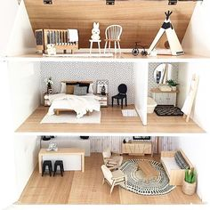 Furniture Craft Plans 496381190173804668 - ✖️SHOP RESTOCK✖️website has been restocked Source by brigittebarbett Mini Doll House, Barbie Doll House, Barbie Barbie, Dollhouse Design, Diy Dollhouse, Diy Barbie Furniture, Doll House Plans, Miniature Houses, Little Houses