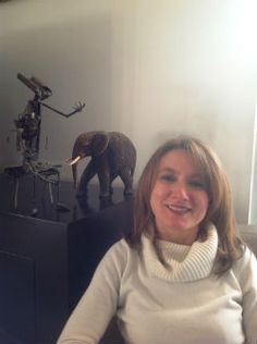 Interviste: Paola Casadei