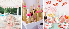 bridal shower ideas south africa Pink Bachelorette Party, Taco Party, Bridal Shower Games, Wedding Book, Birthday Party Themes, Special Day, Candles, Entertaining, Table Decorations