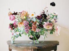 Geraldine Editorial I Styled by: Joy Proctor I Florals: Tinge Floral I Michael Radford Photography