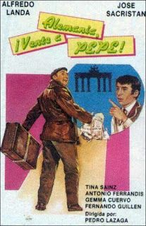 Vente a Alemania Pepe (1971) Español | DESCARGA CINE CLASICO Baseball Cards, Humor, Sports, Movies, David, Facebook, Blog, Film Poster, Vintage Movies