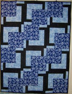 bq quilt patterns | Designer: BQ Quilt Pattern by Maple Island Quilts