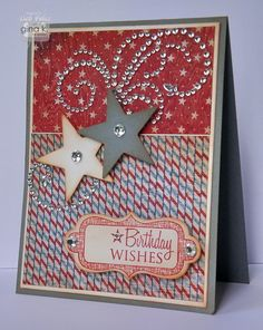All Occasion Tags card by Deb Felts
