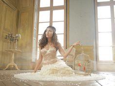 Judith : Danseuse pour le clip Badaboum - StarsBlog.fr