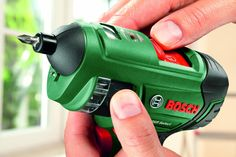 Buy Bosch PSR Select Cordless Screwdriver, Green from our Power Tools range at John Lewis & Partners. Electric Screwdriver, Electrical Tools, One With Nature, Bosch, Power Tools, Tool Box, Blond, The Selection, Sons