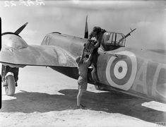Bristol Blenheim, Aerial Camera, Gun Turret, Ww2 Planes, Battle Of Britain, Aircraft Design, Royal Air Force, North Africa, World War Two