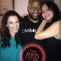 Ep. 29 The Red Light Podcast Redux with comedian @Sherrod_Small by The Red Light Podcast on SoundCloud