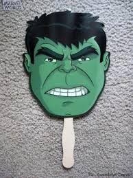 Hulk reference