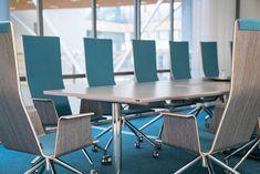 Isku Active Working   Isku Conference Room, Furniture, Home Decor, Classroom, Decoration Home, Room Decor, Home Furnishings, Home Interior Design, Home Decoration