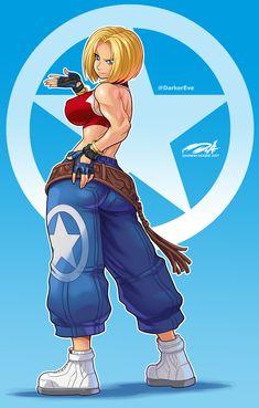 Female Character Inspiration, Character Poses, Game Character, Character Design, Mai King Of Fighters, Art Of Fighters, Girls Characters, Female Characters, Shiranui Mai