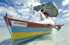 Heavenly Wedding | Mauritius
