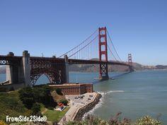 Visiter San Francisco : où aller, que faire, que voir, les balades à pied, à vélo ...