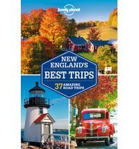 New England's Best Trips: 32 Amazing Road Trips.