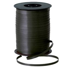 Balloon Ribbon At the London Balloon Shop, we sell balloon curling ribbon in a variety of colours. Balloons Online, Balloon Ribbon, Balloon Shop, Black Ribbon, Colours, Shopping, Accessories