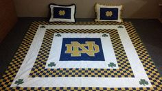 Notre Dame Quilt Kit Quilts Quilt Kits Quilt Patterns