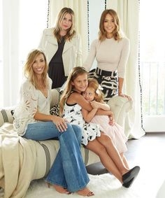 Take a peek inside Jessica Alba's daughters Honor and Haven's adorable bedrooms.