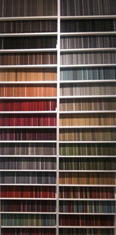 Milliken Fixate colorline