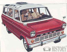 Ford (europe) - Ford Transit 1st gen (1965–78) Ford Transit, Motor Car, Europe, Vehicles, Cargo Van, Car, Automobile, Rolling Stock, Vehicle