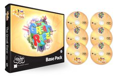 The Great Race Kids - Elevate Kids (K-5th Grade) - Shop - Elevate at Church