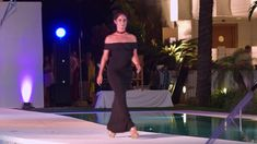 Marbella Design Academy Fashion show / Hotel Alanda / Didi Mizzi Final project collection / 2017