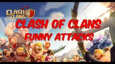 How to attack in Clash of Clans? Must Watch!