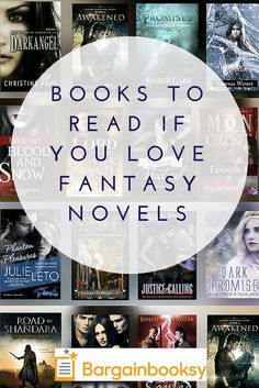 New fantasy authors are waiting for you. We find the best bargain fantasy and paranormal novels so you can spend your time reading, not hunting for a book.