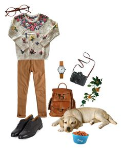 """""""Brian for the president"""" by dxminica ❤ liked on Polyvore featuring VIPARO, Sandicast, Jack Wills, Madewell and Retrò"""