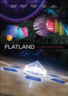 Flatland The Movie