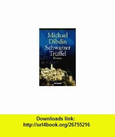 Schwarze Tr�ffel. (9783442444045) Michael Dibdin , ISBN-10: 3442444047  , ISBN-13: 978-3442444045 ,  , tutorials , pdf , ebook , torrent , downloads , rapidshare , filesonic , hotfile , megaupload , fileserve