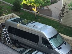 Used Mercedes-Benz Sprinter Cargo for Sale in Shawnee, KS Used Mercedes Benz, Benz Sprinter, Cargo Van, Shawnee, Motorhome, Campers, Used Cars, Rv, Caravan Van