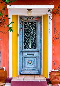 Appalonioi, Lefkada, Greece