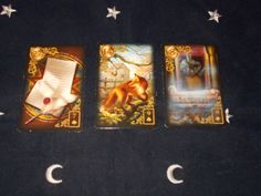 "Group Reading for 10-21-16  Gilded Reverie Lenormand  LETTER + FOX + COFFIN: Message for the day  Break away from the ""old you"" by being honest with yourself and by writing affirmations.  Click here www.kcrcounseling.com for an Insightful session with Kathleen Robinson."