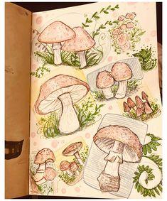 Cool Art Drawings, Art Drawings Sketches, Indie Drawings, Aesthetic Drawings, Random Drawings, Pretty Drawings, Aesthetic Painting, Tattoo Drawings, Tattoos