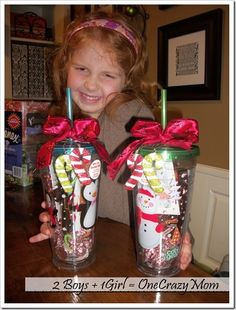 We are thinking about budget friendly yet personalized Christmas ideas with #GiftsByBSK @Katya du Bois Star Kids