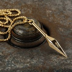 Love this stylish necklace from Vitaly