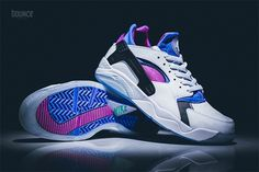 09580a465b26 Nike Air Flight Huarache Low