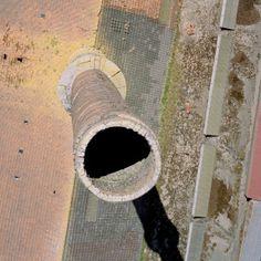 Gerco de Ruijter Toevallig Landschap - Untitled (chimney)
