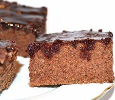 Negresa #reteta  #desert Desert Recipes, Deserts, Desserts, Dessert, Postres, Dessert Recipes