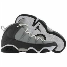 d1eec73bd3ae Men Nike Jordan 9.5 Team (flint grey   metallic silver   silver) shoes   115.49 Athletic shoes